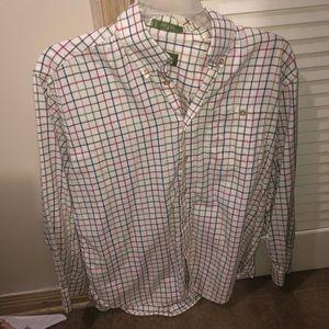 Orvis Button down shirt
